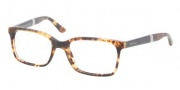 Bvlgari BV3018 Eyeglasses Eyeglasses - 5251 Havana / Demo Lens