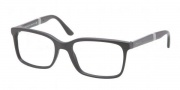 Bvlgari BV3018 Eyeglasses Eyeglasses - 732 Matte Black / Demo Lens