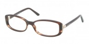 Bvlgari BV4060B Eyeglasses Eyeglasses - 5218 Variegated Brown / Demo Lens