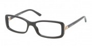 Bvlgari BV4064B Eyeglasses Eyeglasses - 501 Black / Demo Lens