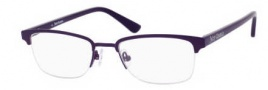 Juicy Couture Juicy 113 Eyeglasses Eyeglasses - 0RH7 Lilac