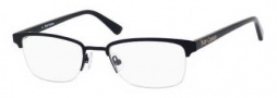 Juicy Couture Juicy 113 Eyeglasses Eyeglasses - 0003 Semi Matte Black