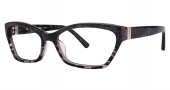 Ogi Eyewear 9070 Eyeglasses  Eyeglasses - 1282 Black Marble Demi 
