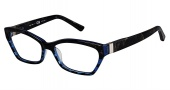 Ogi Eyewear 9070 Eyeglasses  Eyeglasses - 1279 Blue Marble Demi 