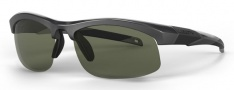 Liberty Sport IT-20A Sunglasses Sunglasses - Shiny Gunmetal w/ Ultimate Play Lens #370