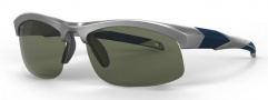 Liberty Sport IT-20A Sunglasses Sunglasses - Matte Silver w/ Ultimate Play Lens #426