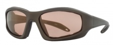 Liberty Sport Torque I Sunglasses Sunglasses - Army Green w/ Brown Lens #550