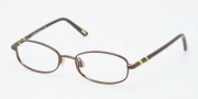 Ralph Lauren Children PP8030 Sunglasses  Eyeglasses - 104 Brown / Demo Lens