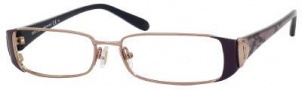 Jimmy Choo 32 Eyeglasses Eyeglasses - Tan / Brown