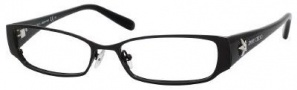 Jimmy Choo 33 Eyeglasses Eyeglasses - Shiny Black / Black