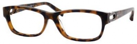 Jimmy Choo 38 Eyeglasses Eyeglasses - Havana Brown