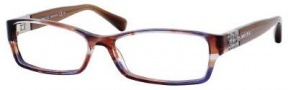 Jimmy Choo 41 Eyeglasses Eyeglasses - Havana Nugget / Brown