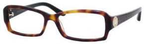 Jimmy Choo 51 Eyeglasses Eyeglasses - Havana Chocolate Crocodile