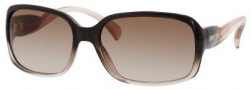 Jimmy Choo Cattleya/S Sunglasses Sunglasses - Brown Beige