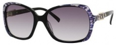 Jimmy Choo Lela/S Sunglasses Sunglasses - Leopard