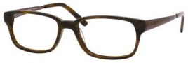 Chesterfield 839 Eyeglasses Eyeglasses - Horn Brown