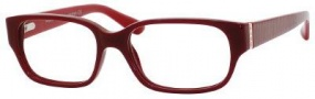 Marc By Marc Jacobs MMJ 447/U Eyeglasses Eyeglasses - Burgundy Red Avio