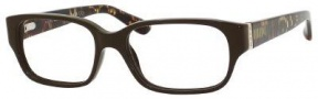 Marc By Marc Jacobs MMJ 447/U Eyeglasses Eyeglasses - Brown Havana / Khaki