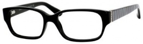 Marc By Marc Jacobs MMJ 447/U Eyeglasses Eyeglasses - Black White / Black