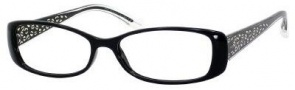 Marc By Marc Jacobs MMJ 481 Eyeglasses Eyeglasses - Black Crystal