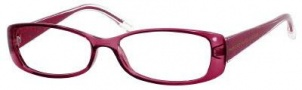 Marc By Marc Jacobs MMJ 481 Eyeglasses Eyeglasses - Burgundy Crystal