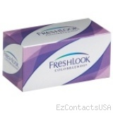 Freshlook Colorblends Contact Lenses - FreshLook