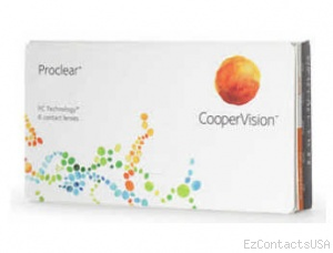 Proclear Sphere Contact Lenses - Proclear