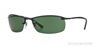 Ray-Ban RB3183 Sunglasses Top Bar  - Ray-Ban