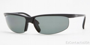 Ray-Ban RB4021 Sunglasses PRED. SP. NY SQUARE - Ray-Ban