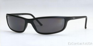 Ray-Ban RB4034 Sunglasses Polarized Predator 18  - Ray-Ban