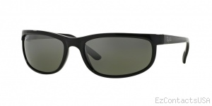 Ray-Ban RB2027 Sunglasses Predator 2 Polarized  - Ray-Ban