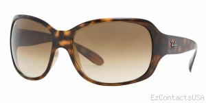 Ray-Ban RB4118 Sunglasses - Ray-Ban