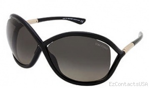 Tom Ford 0009 Whitney  - Tom Ford
