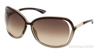 Tom Ford 0076 Raquel - Tom Ford