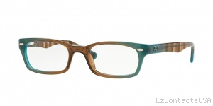 Ray-Ban RX 5150 Eyeglasses - Ray-Ban