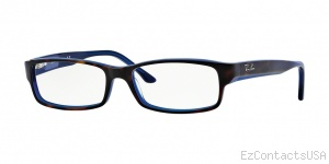 Ray-Ban RX 5114 Eyeglasses - Ray-Ban