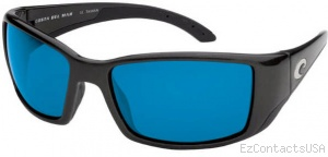 Costa Del Mar Blackfin - Matte Black Frame - Costa Del Mar