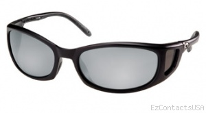 Costa Del Mar Pescador - Matte Black Frame - Costa Del Mar