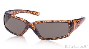 Costa Del Mar Rincon Sunglasses Shiny Tortoise Frame - Costa Del Mar