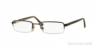 Burberry BE1012 Eyeglasses - Burberry