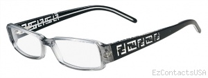Fendi F664 Eyeglasses - Fendi