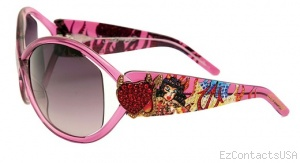 Ed Hardy EHS 048 Pinup Devil - Ed Hardy
