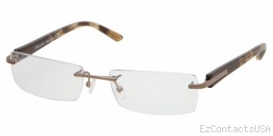 Prada PR 52MV Eyeglasses - Prada