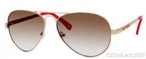 Juicy Couture Heritage Sunglasses - Juicy Couture