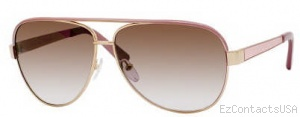 Juicy Couture Regal Sunglasses  - Juicy Couture