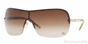 Burberry BE3033 Sunglasses - Burberry