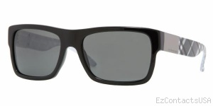 Burberry 4065 Sunglasses - Burberry