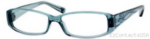 Juicy Couture Drama Queen 2 Eyeglasses - Juicy Couture