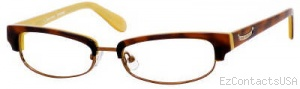 Juicy Couture Gina G Eyeglasses - Juicy Couture