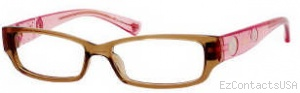 Juicy Couture Little Drama Eyeglasses - Juicy Couture